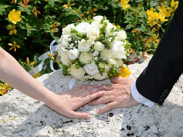 Il matrimonio di Simona e Laura a Rovato, Brescia 28