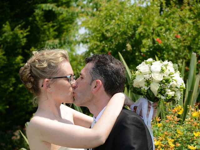 Il matrimonio di Simona e Laura a Rovato, Brescia 29