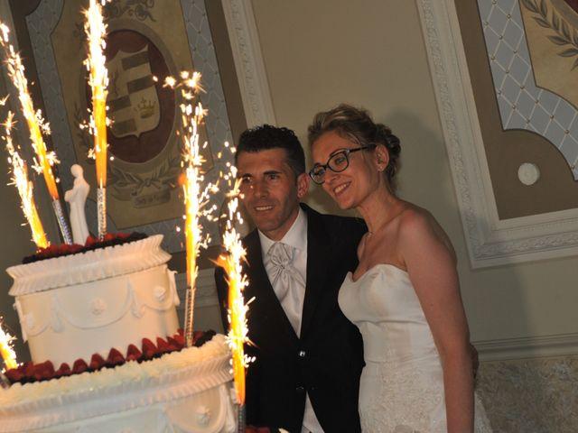 Il matrimonio di Simona e Laura a Rovato, Brescia 30