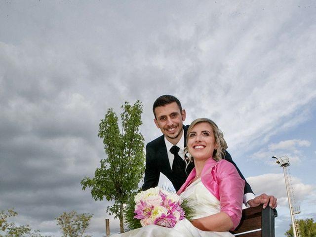 Il matrimonio di Andrea e Marzia a Nibbiano, Piacenza 28