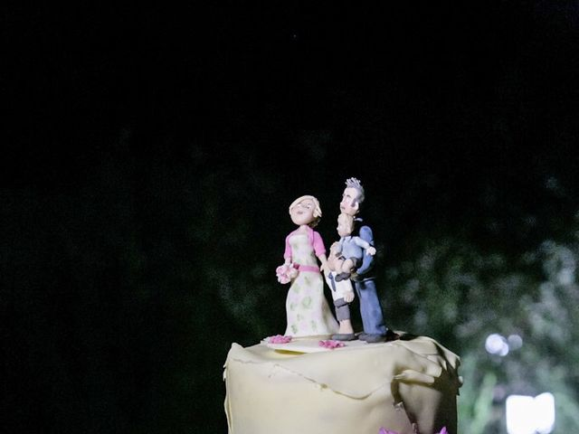 Il matrimonio di Andrea e Marzia a Nibbiano, Piacenza 44