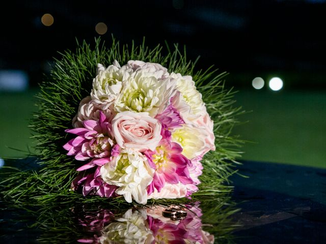 Il matrimonio di Andrea e Marzia a Nibbiano, Piacenza 38