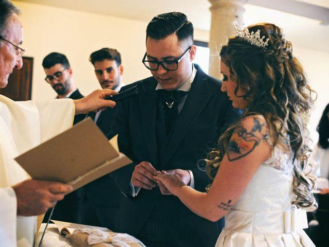 Il matrimonio di Matteo e Rita a Monselice, Padova 3