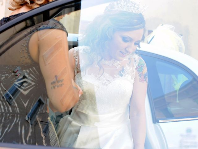 Il matrimonio di Matteo e Rita a Monselice, Padova 6
