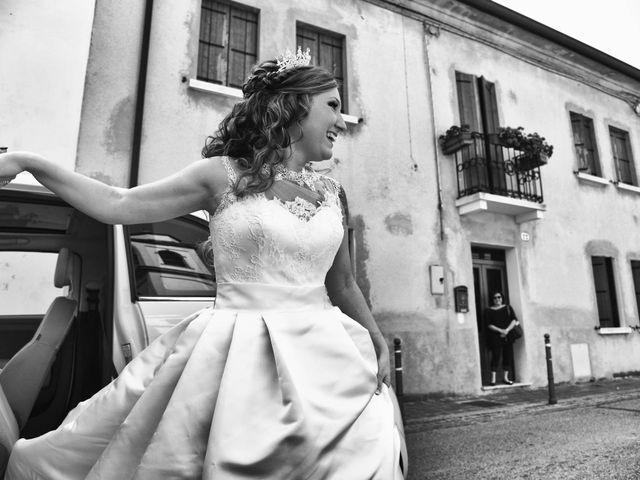 Il matrimonio di Matteo e Rita a Monselice, Padova 7