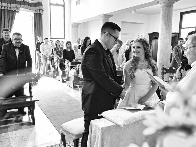 Il matrimonio di Matteo e Rita a Monselice, Padova 9