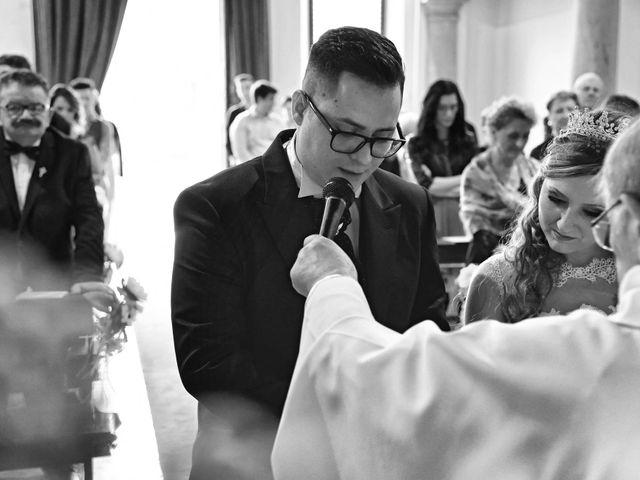 Il matrimonio di Matteo e Rita a Monselice, Padova 11
