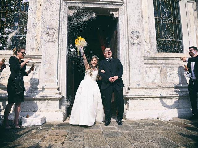 Il matrimonio di Matteo e Rita a Monselice, Padova 14