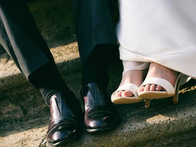 Il matrimonio di Matteo e Rita a Monselice, Padova 18