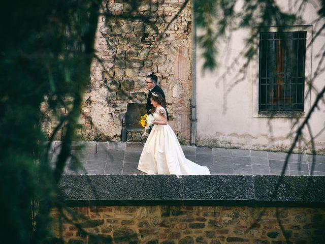 Il matrimonio di Matteo e Rita a Monselice, Padova 19