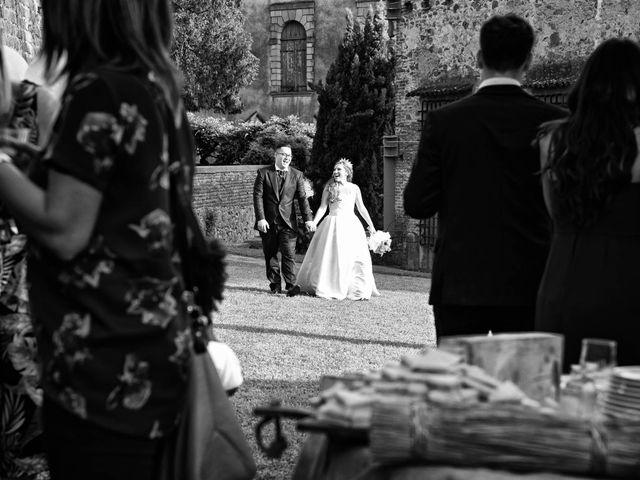 Il matrimonio di Matteo e Rita a Monselice, Padova 22