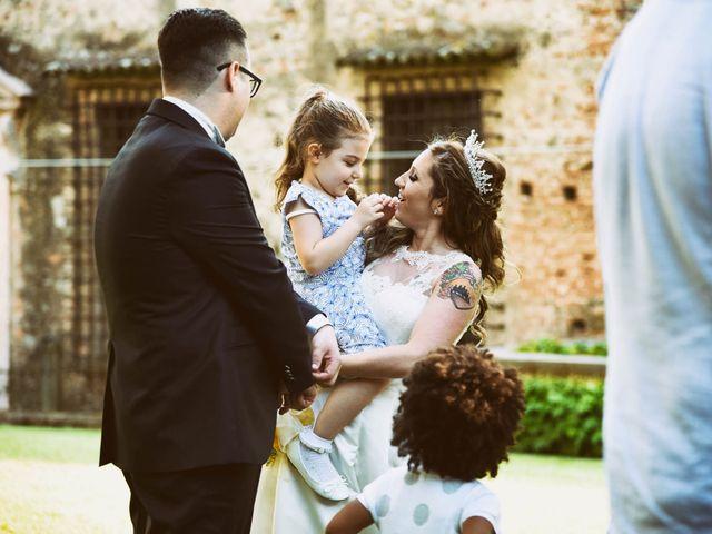Il matrimonio di Matteo e Rita a Monselice, Padova 23