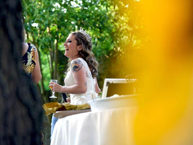 Il matrimonio di Matteo e Rita a Monselice, Padova 24