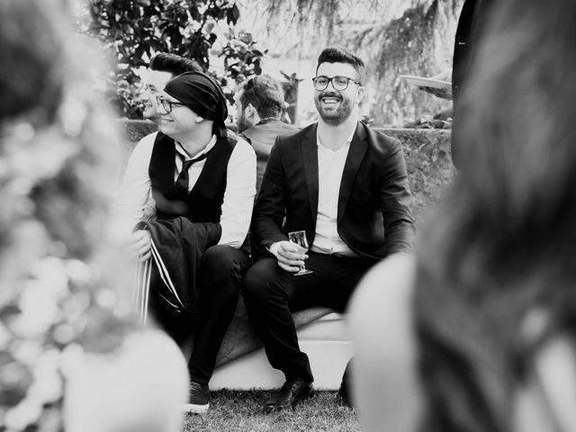 Il matrimonio di Matteo e Rita a Monselice, Padova 25