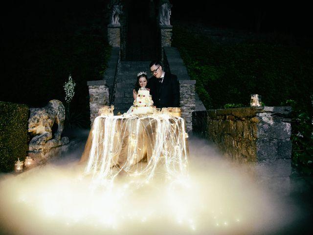 Il matrimonio di Matteo e Rita a Monselice, Padova 31