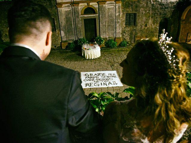 Il matrimonio di Matteo e Rita a Monselice, Padova 32