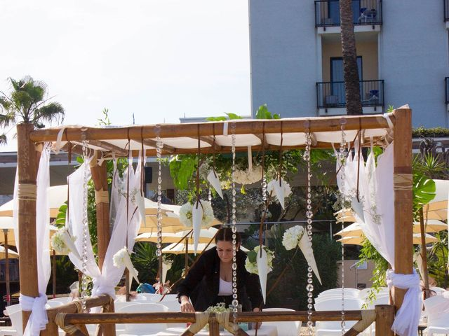 Il matrimonio di Fabrizio e Lisa a Savona, Savona 7