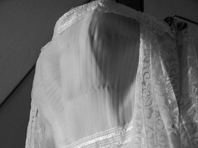 Il matrimonio di Fabrizio e Lisa a Savona, Savona 8