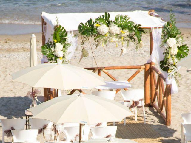 Il matrimonio di Fabrizio e Lisa a Savona, Savona 17