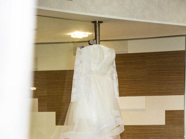 Il matrimonio di Fabrizio e Lisa a Savona, Savona 20