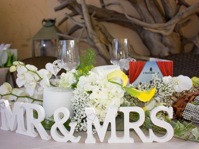 Il matrimonio di Fabrizio e Lisa a Savona, Savona 21