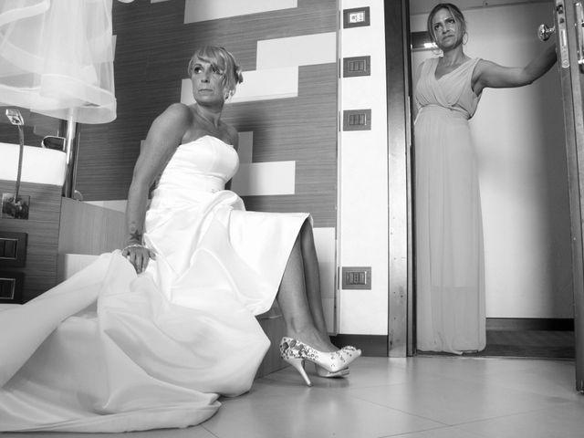 Il matrimonio di Fabrizio e Lisa a Savona, Savona 22