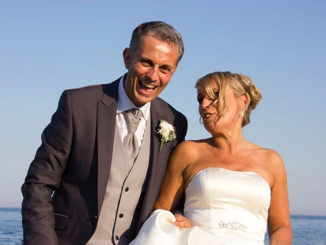 Il matrimonio di Fabrizio e Lisa a Savona, Savona 25
