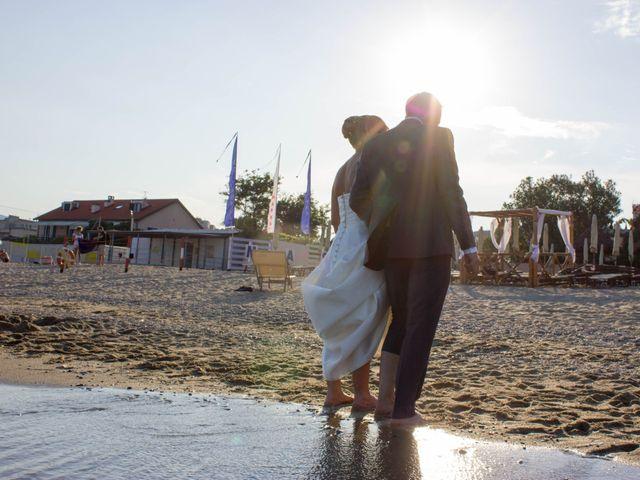 Il matrimonio di Fabrizio e Lisa a Savona, Savona 26