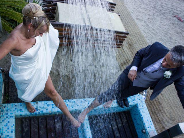 Il matrimonio di Fabrizio e Lisa a Savona, Savona 27