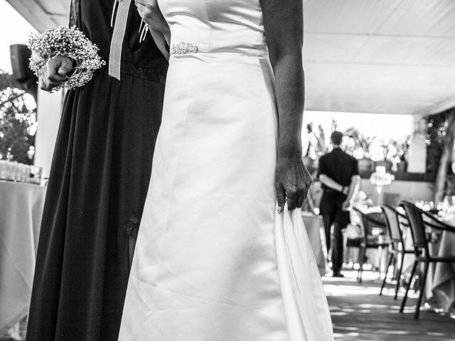 Il matrimonio di Fabrizio e Lisa a Savona, Savona 30