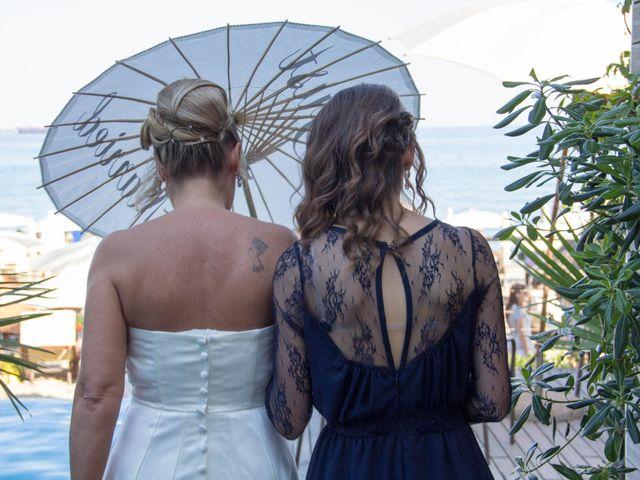 Il matrimonio di Fabrizio e Lisa a Savona, Savona 31