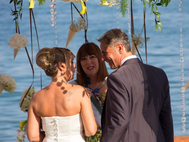 Il matrimonio di Fabrizio e Lisa a Savona, Savona 32