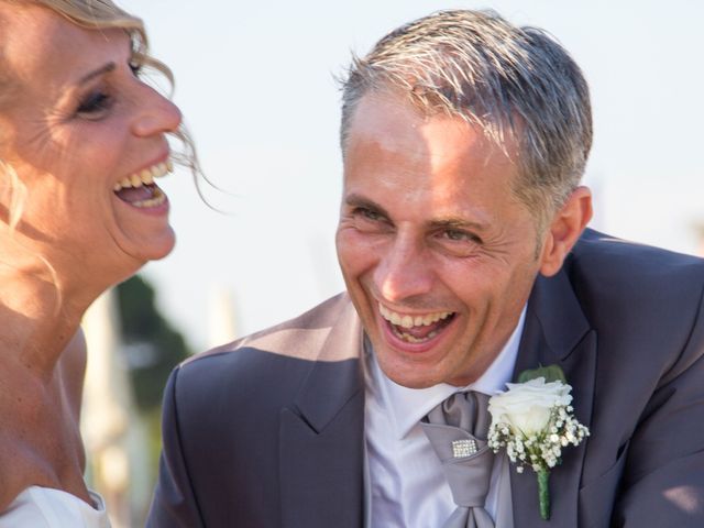 Il matrimonio di Fabrizio e Lisa a Savona, Savona 39