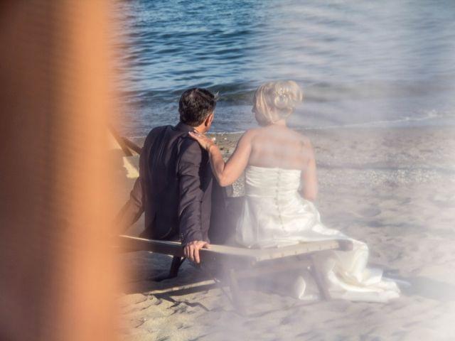 Il matrimonio di Fabrizio e Lisa a Savona, Savona 40
