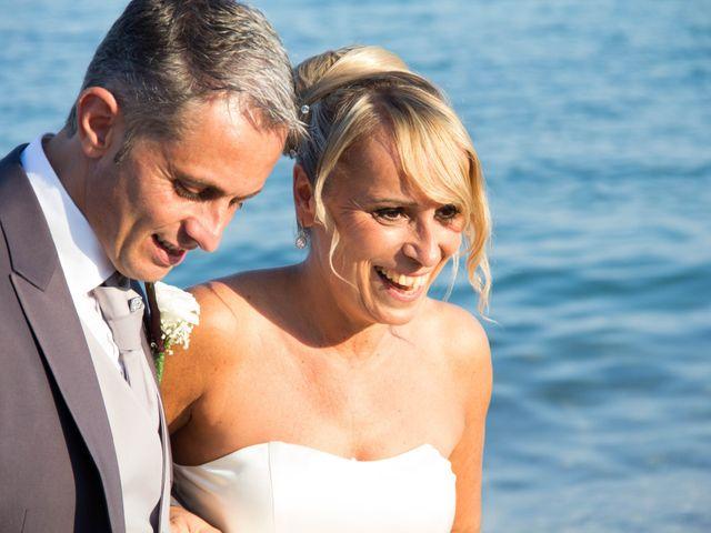 Il matrimonio di Fabrizio e Lisa a Savona, Savona 41