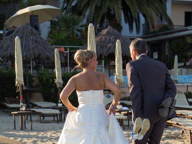 Il matrimonio di Fabrizio e Lisa a Savona, Savona 42