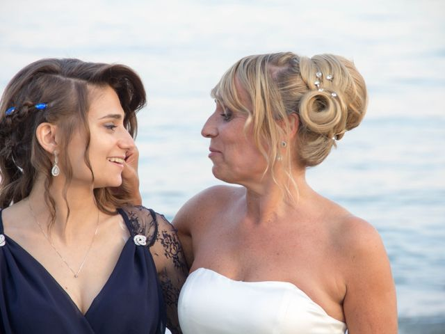 Il matrimonio di Fabrizio e Lisa a Savona, Savona 44