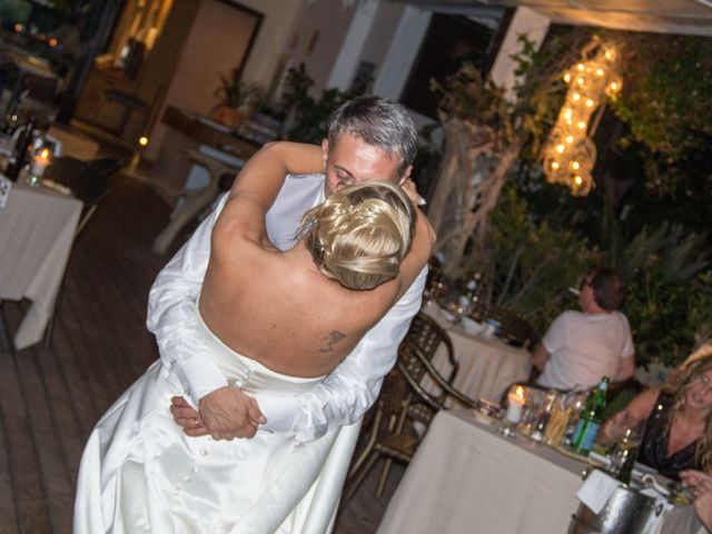 Il matrimonio di Fabrizio e Lisa a Savona, Savona 45