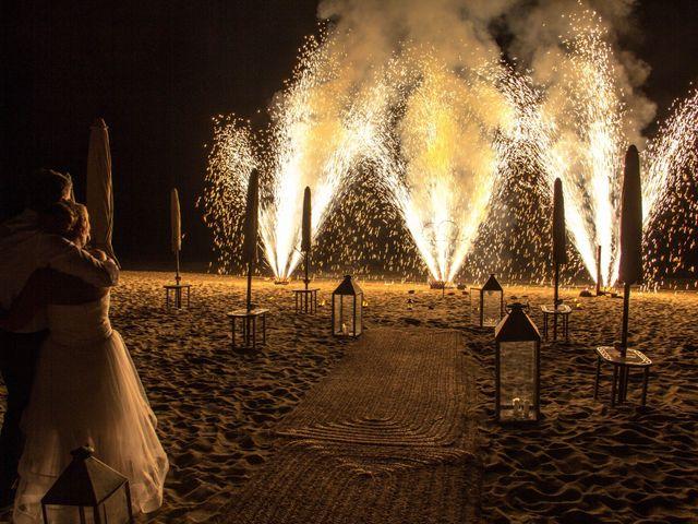 Il matrimonio di Fabrizio e Lisa a Savona, Savona 47