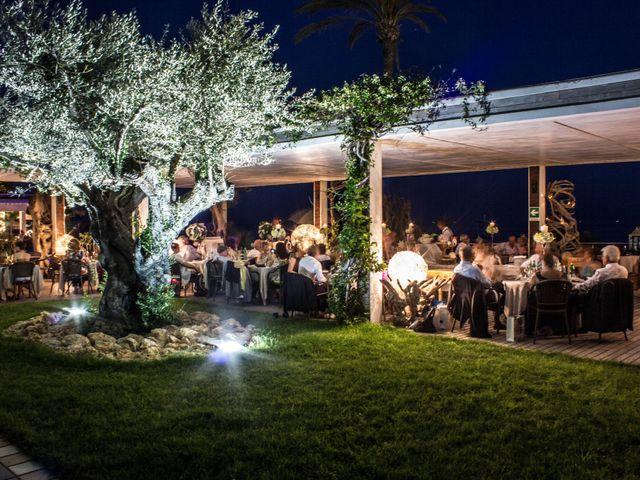 Il matrimonio di Fabrizio e Lisa a Savona, Savona 49