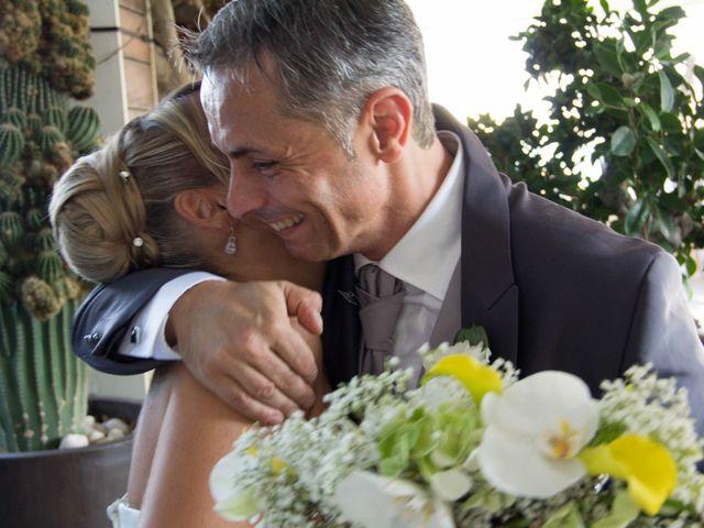 Il matrimonio di Fabrizio e Lisa a Savona, Savona 52