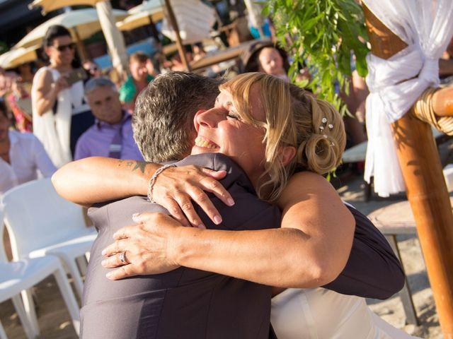 Il matrimonio di Fabrizio e Lisa a Savona, Savona 55