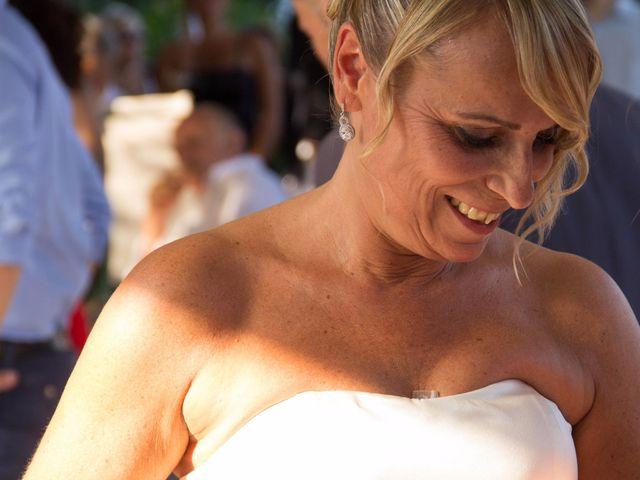 Il matrimonio di Fabrizio e Lisa a Savona, Savona 57
