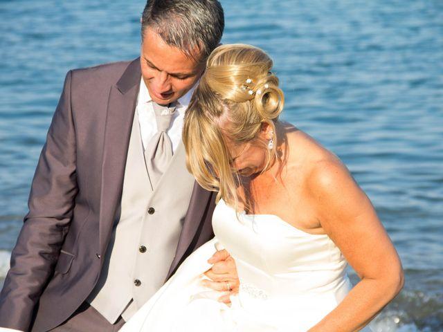 Il matrimonio di Fabrizio e Lisa a Savona, Savona 58