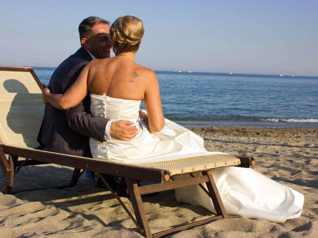 Il matrimonio di Fabrizio e Lisa a Savona, Savona 59