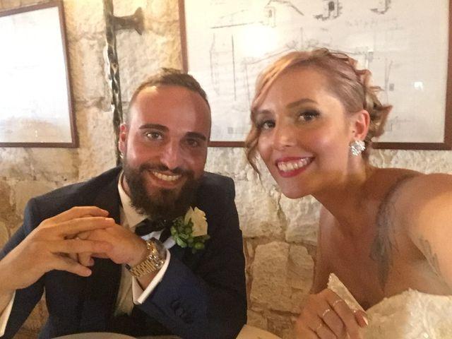 Il matrimonio di Marco e Dominique a Pastrengo, Verona 3