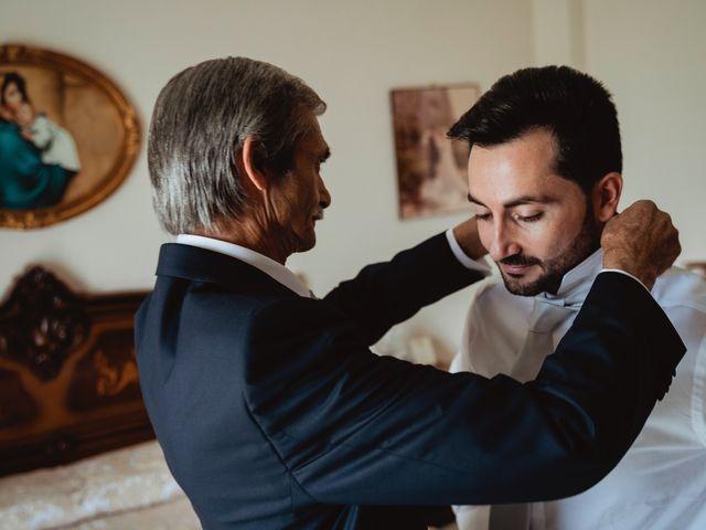 Il matrimonio di Francesco e Giulia a Palermo, Palermo 2