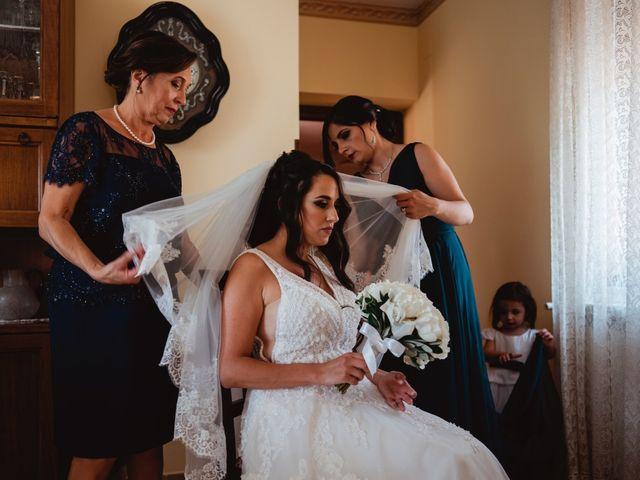 Il matrimonio di Francesco e Giulia a Palermo, Palermo 10