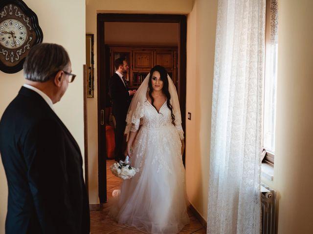 Il matrimonio di Francesco e Giulia a Palermo, Palermo 11