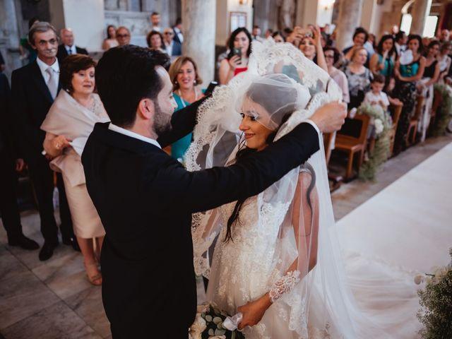 Il matrimonio di Francesco e Giulia a Palermo, Palermo 14